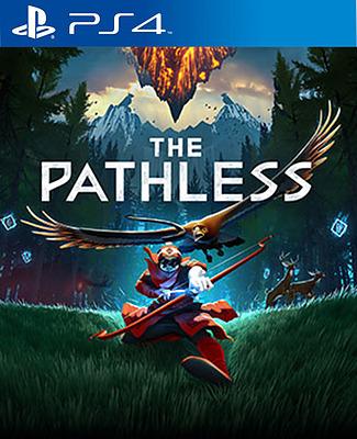 Einfach und sicher online bestellen: The Pathless (AT-PEGI) in Österreich kaufen.