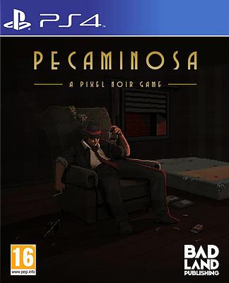 Einfach und sicher online bestellen: Pecaminosa - A Pixel Noir Game (PEGI) in Österreich kaufen.