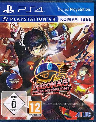 Einfach und sicher online bestellen: Persona 5 Dancing in Starlight in Österreich kaufen.