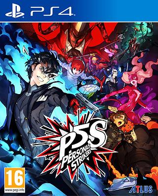 Einfach und sicher online bestellen: Persona 5 Strikers Limited Edition in Österreich kaufen.