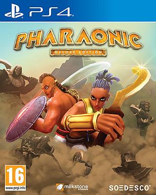 Einfach und sicher online bestellen: Pharaonic Deluxe Edition (EU-Import) in Österreich kaufen.