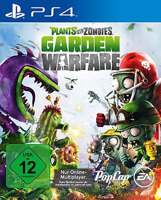 Einfach und sicher online bestellen: Plants vs. Zombies: Garden Warfare in Österreich kaufen.