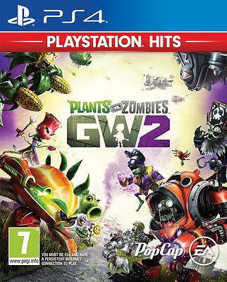 Einfach und sicher online bestellen: Plants vs. Zombies: Garden Warfare 2 PS Hits in Österreich kaufen.