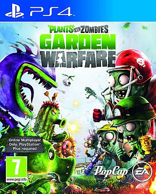 Einfach und sicher online bestellen: Plants vs. Zombies: Garden Warfare 2 (EU-Import) in Österreich kaufen.