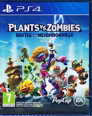 Einfach und sicher online bestellen: Plants vs. Zombies 3: Schlacht um Neighborville in Österreich kaufen.