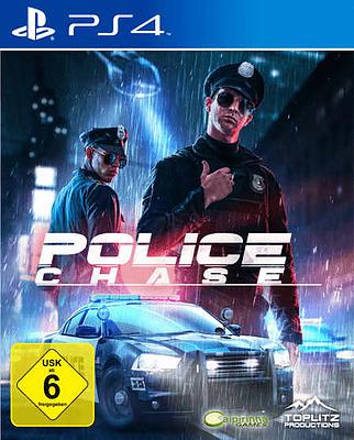 Einfach und sicher online bestellen: Police Chase in Österreich kaufen.