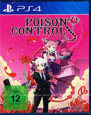 Einfach und sicher online bestellen: Poison Control in Österreich kaufen.