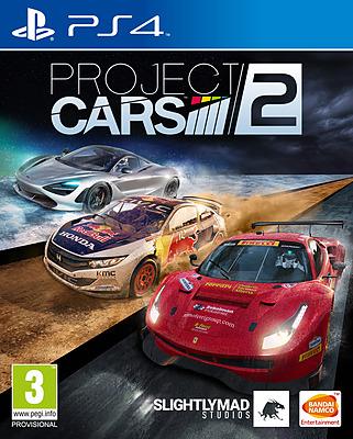 Einfach und sicher online bestellen: Project Cars 2 in Österreich kaufen.