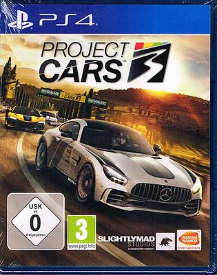 Einfach und sicher online bestellen: Project Cars 3 (AT-PEGI) in Österreich kaufen.