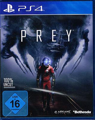 Einfach und sicher online bestellen: Prey in Österreich kaufen.