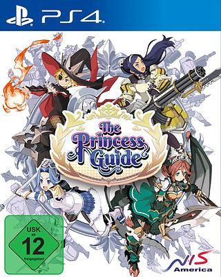 Einfach und sicher online bestellen: The Princess Guide in Österreich kaufen.