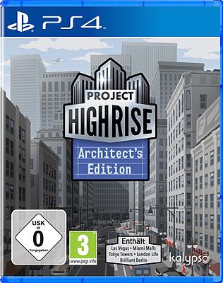 Einfach und sicher online bestellen: Project Highrise: Architect's Edition in Österreich kaufen.