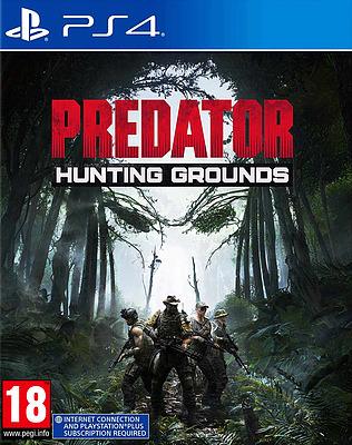 Einfach und sicher online bestellen: Predator Hunting Grounds (PEGI) in Österreich kaufen.