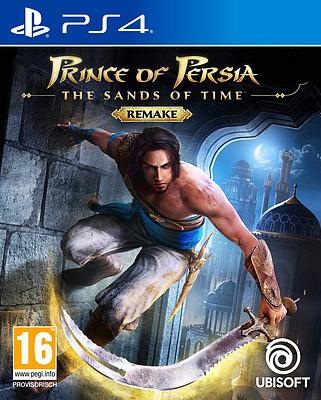 Einfach und sicher online bestellen: Prince of Persia: The Sands of Time Remake (AT) in Österreich kaufen.