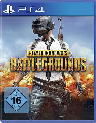 Einfach und sicher online bestellen: PlayerUnknown's Battleground Game  in Österreich kaufen.