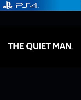 Einfach und sicher online bestellen: The Quiet Man (AT-PEGI) in Österreich kaufen.
