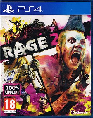 Einfach und sicher online bestellen: Rage 2 Day 1 Edition (AT-PEGI) in Österreich kaufen.