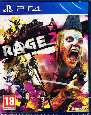 Einfach und sicher online bestellen: Rage 2 (PEGI) in Österreich kaufen.