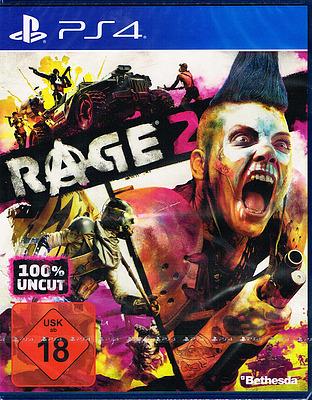 Einfach und sicher online bestellen: Rage 2 in Österreich kaufen.
