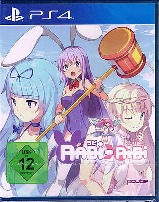 Einfach und sicher online bestellen: Rabi Ribi in Österreich kaufen.