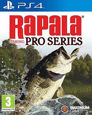 Einfach und sicher online bestellen: Rapala Fishing Pro Series (EU-Import) in Österreich kaufen.