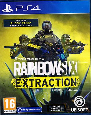 Einfach und sicher online bestellen: Rainbow Six Quarantine (AT-PEGI) in Österreich kaufen.