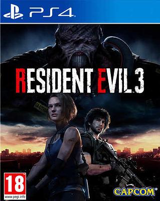Einfach und sicher online bestellen: Resident Evil 3 Remake Lenticular (AT-PEGI) in Österreich kaufen.