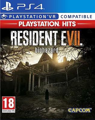 Einfach und sicher online bestellen: Resident Evil 7 biohazard  Playstation Hits in Österreich kaufen.