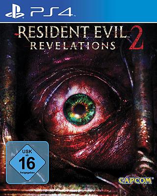 Einfach und sicher online bestellen: Resident Evil: Revelations 2 in Österreich kaufen.