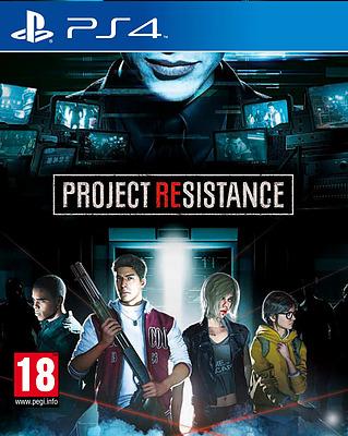 Einfach und sicher online bestellen: Resident Evil Resistance (AT-PEGI) in Österreich kaufen.