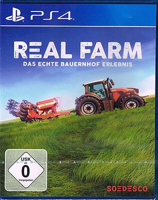 Einfach und sicher online bestellen: Real Farm in Österreich kaufen.
