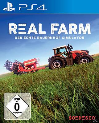 Einfach und sicher online bestellen: Best of Real Farm in Österreich kaufen.