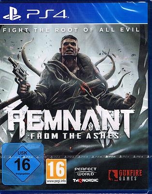 Einfach und sicher online bestellen: Remnant: From the Ashes Day 1 Edition (AT-PEGI) in Österreich kaufen.