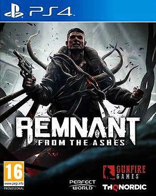 Einfach und sicher online bestellen: Remnant: From the Ashes (PEGI) in Österreich kaufen.