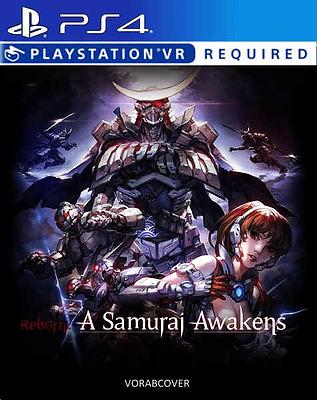 Einfach und sicher online bestellen: Reborn: A Samurai Awakens VR (EU-Import) in Österreich kaufen.