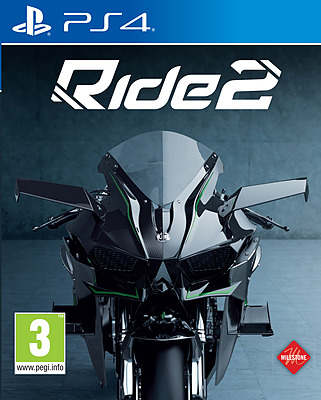 Einfach und sicher online bestellen: Ride 2 in Österreich kaufen.