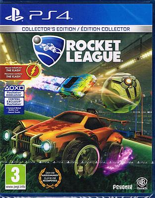 Einfach und sicher online bestellen: Rocket League Collectors Edition in Österreich kaufen.