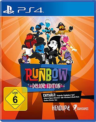 Einfach und sicher online bestellen: Runbow in Österreich kaufen.