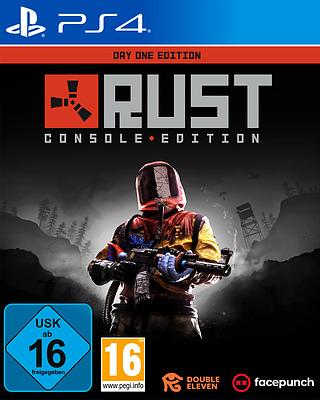 Einfach und sicher online bestellen: Rust DayOne Edition in Österreich kaufen.