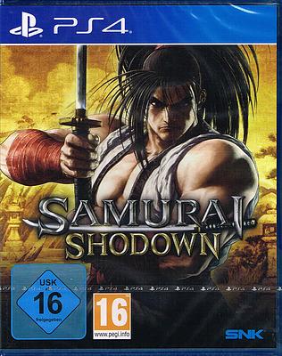 Einfach und sicher online bestellen: Samurai Shodown in Österreich kaufen.