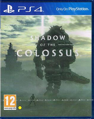 Einfach und sicher online bestellen: Shadow of the Colossus (PEGI) in Österreich kaufen.