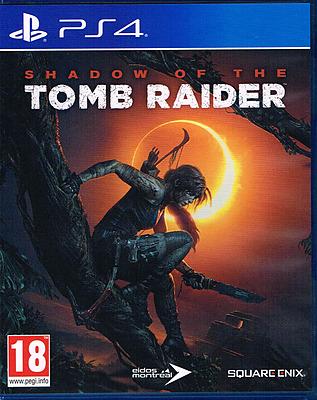Einfach und sicher online bestellen: Shadow of the Tomb Raider (EU-Import) in Österreich kaufen.