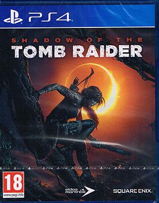 Einfach und sicher online bestellen: Shadow of the Tomb Raider Steelbook (EU-Import) in Österreich kaufen.