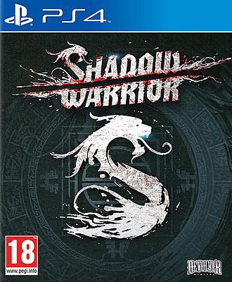 Einfach und sicher online bestellen: Shadow Warrior (EU-Import) in Österreich kaufen.