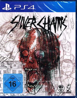 Einfach und sicher online bestellen: Silver Chains in Österreich kaufen.