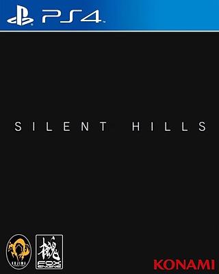 Einfach und sicher online bestellen: Silent Hills (AT-PEGI) in Österreich kaufen.
