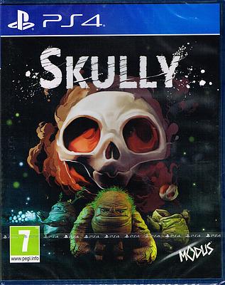 Einfach und sicher online bestellen: Skully (PEGI) in Österreich kaufen.