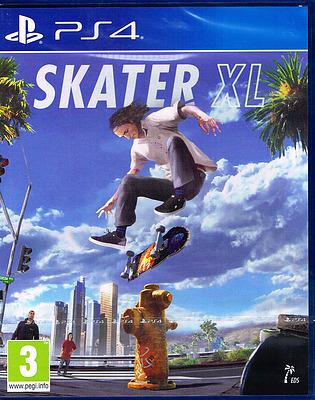 Einfach und sicher online bestellen: Skater XL in Österreich kaufen.