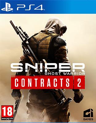 Einfach und sicher online bestellen: Sniper Ghost Warrior Contracts 2 + 5 Boni (AT) in Österreich kaufen.