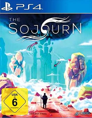 Einfach und sicher online bestellen: The Sojourn in Österreich kaufen.